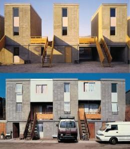 Habitação Social em Iquiqui (Chile) - Elemental