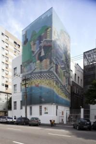Colégio Estadual José Leite Lopes e NAVE - OFICINA de Arquitetos - RJ