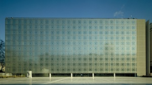Grandes Obras: Instituto do Mundo Árabe - Jean Nouvel - 1987