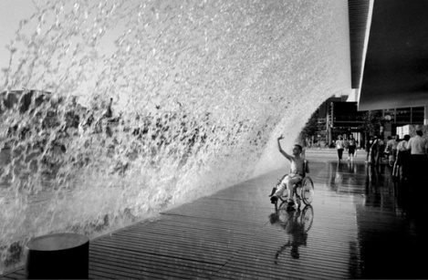 Expo 98 pelas fotografias da Clara Azevedo