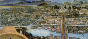 tenochtitlan-chinampa