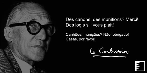 Frase_Le Corbusier