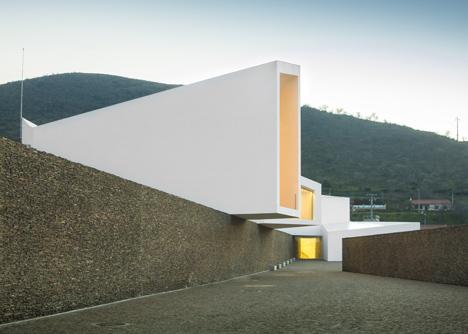 Centro de Alto Rendimento de Remo do Pocinho - Álvaro Fernandes Andrade (11)