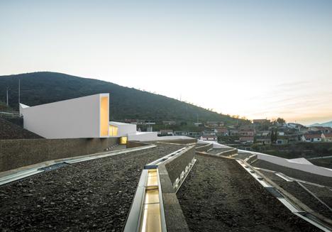 Centro de Alto Rendimento de Remo do Pocinho - Álvaro Fernandes Andrade (2)