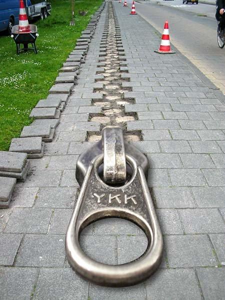 calçada-zíper-