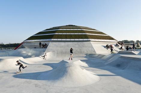StreetDome-Skate-Park-Denmark-1