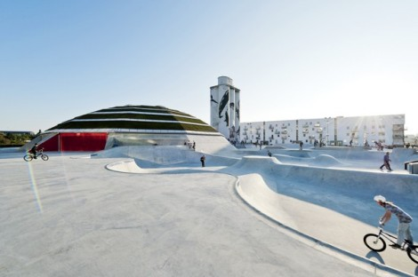 StreetDome-Skate-Park-Denmark-4-600x399